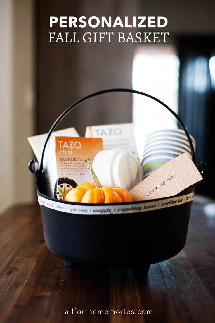 Top 25+ best Fall gift baskets ideas on Pinterest | Baby shower ...