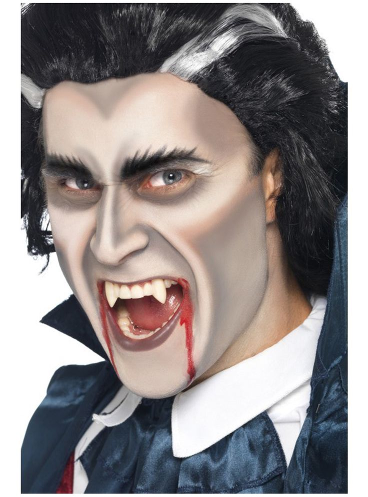 228 best halloween images on Pinterest Artistic make up, Fantasy - maquillaje de vampiro hombre