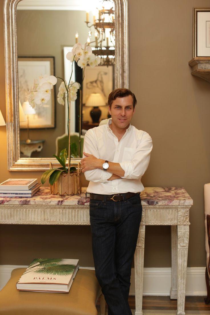 About Matthew Carter Interiors From Lexington Designers