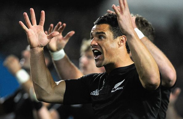 New Zealand v South Africa - 2009 Tri Nations = Dan Carter