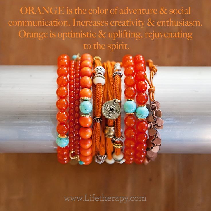 Orange combine them all
