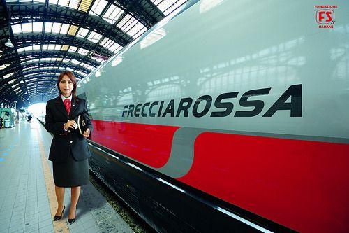personale di Assistenza, Milano Centrale (2014)