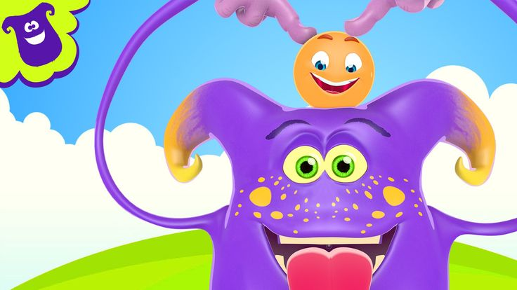 Head, Shoulders, Knees and Toes - THE BEST Songs for Children from Hello...