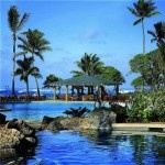 Turtle Bay Resort Hawaii on the north shore of Oahu