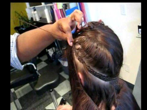 How To Weave Hair Step by Step Guide to Proper #HairWeaving http://weavealicious.propertyunleashed.com/how-to-weave-hair/