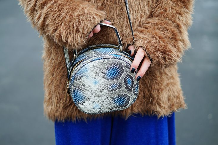 The box bag trend and street style in Amsterdam  http://bit.ly/1oezvHv
