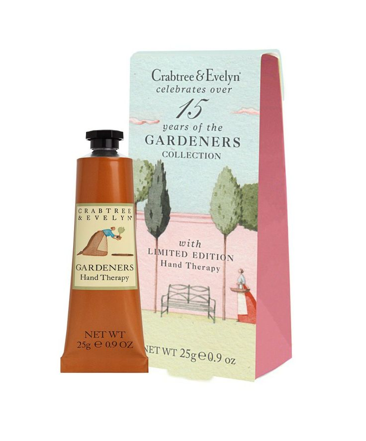 Lovely gardeners edition   Crabtree & Evelyn