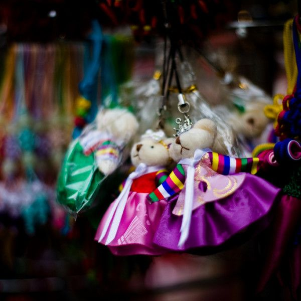 When there is a holiday involved, souvenirs are a must and in the being in the country of where K-drama came from, there are so many choices for your family members, may it be your sister obsessed with the Korean boy bands, your mum's fascination about Korean culture and cuisine or to... #korea