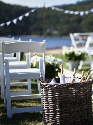 Weddings + Functions | The Boathouse Palm Beach