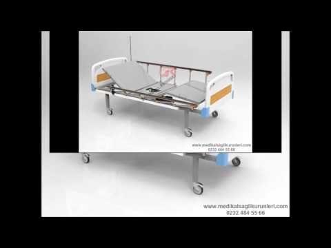 2 Motorlu Lazımlıklı Hasta Karyolası (ABS Başlık - Tabanca Korkuluk) MS1630 başta olmak üzere tüm lazımlıklı hastane yatakları modelleri hakkında bilgi almak için (0232) 484 55 66 ve (0553) 567 27 57 nolu çağrı merkezimizden 7/24 bizlere ulaşabilirsiniz.