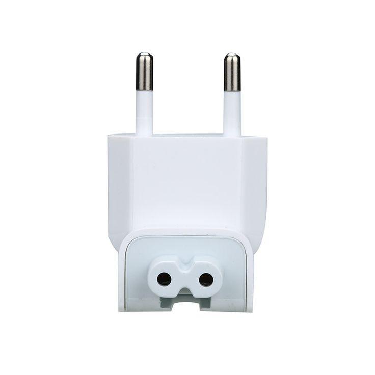 Factory Price Binmer NEW  Europe EU Wall Plug For Apple MacBook Pro Retina Air iPad iPhone Charger Adapter Oct20 Drop Shipping