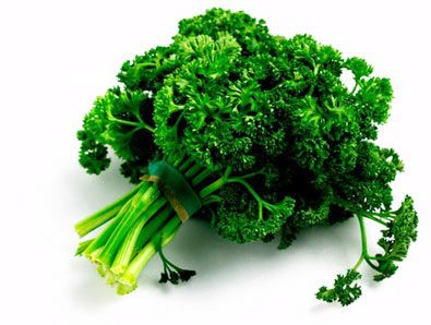 Simple kidney cleanse with parsley    Always do your own research.