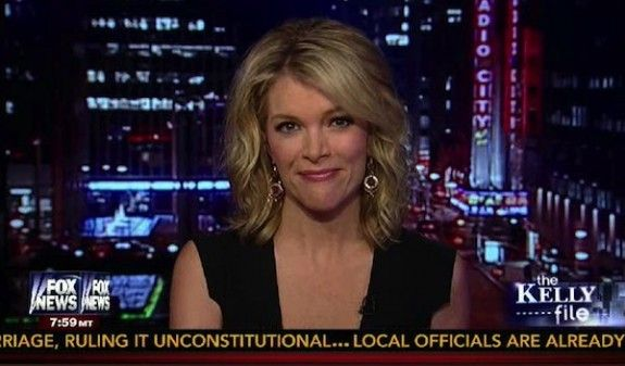 Not the First Time Megyn Kelly has Maliciously Attacked a Republican  Baron Von Kowenhove  8/16/15