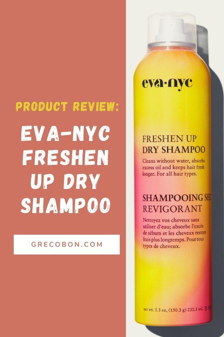 Eva Nyc Freshen Up Dry Shampoo In 2021 Dry Shampoo Shampoo Freshen Up