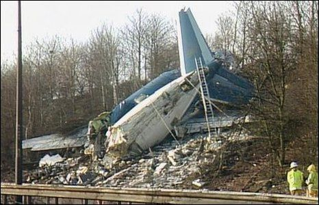 Kegworth Air Disaster