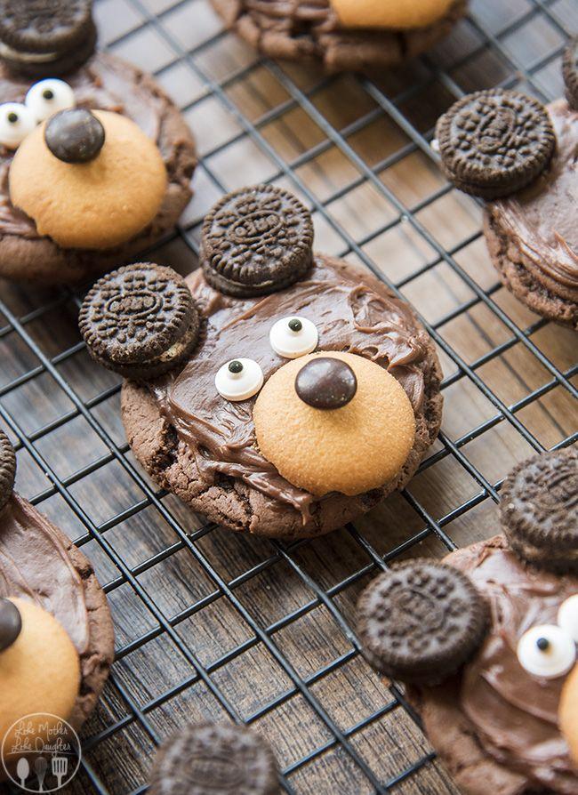 Oreo Cookie Recipes No Bake