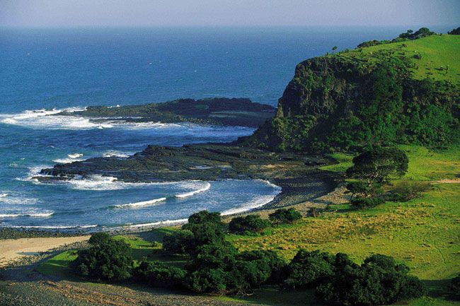 Morgan Bay, Eastern Cape, South Africa