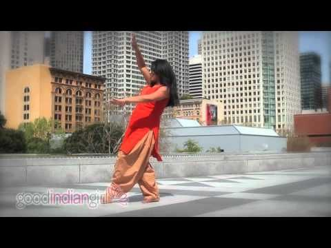 **Please note this video has a combination of bhangra and bollywood dance steps**    Produced By: Sima Thakkar  Cinematography/ Editing By: Dan Carlson  Dance Instructor: Cindy Mathew, Available for Private Instruction.  To contact Cindy, please email her at cindy_k_mathew@yahoo.com.    For more how-to videos, please visit www.goodindiangirl.com    Vide...