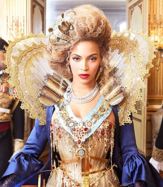Happy Birthday, Beyoncé! 40 of the Superstar's Most Iconic Moments | StyleCaster