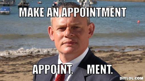 Doc Martin Meme
