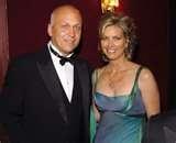 Cal Ripken Jr Wife