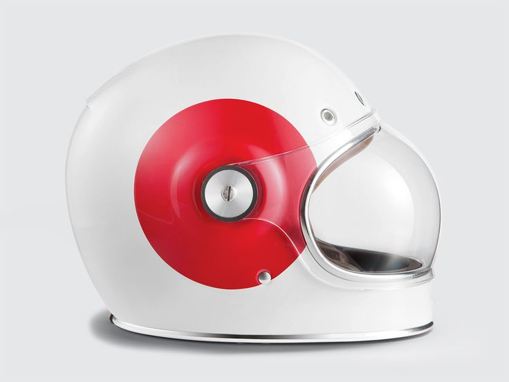 21 Awesomely Well-Designed Products We're Dying to Own   Old Hat Classic helmets look great, but old gear won't safeguard your brain—the protective materials deteriorate with age. The new Bullitt, an homage to 1970s designs, lets you rock an old-school look while wearing an actual safety device. Because looking good after the crash is important too. Bell Bullitt Helmet   $400     WIRED.com