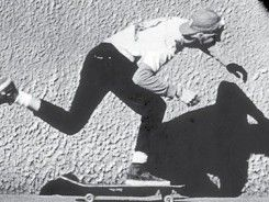 Foundation Skateboards Push Photography Show