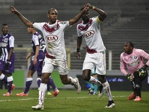Fulham interested in signing Bordeaux forward Diego Rolan?