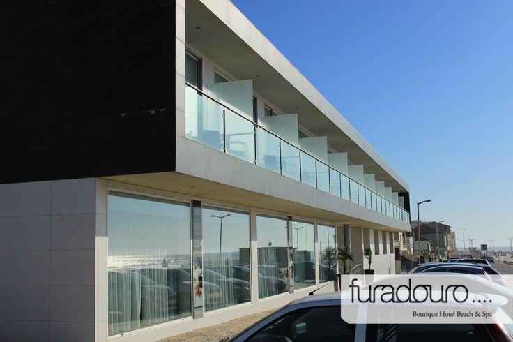   Bikotel   Furadouro Boutique Hotel Beach&SPA