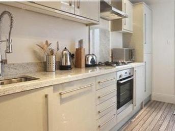 Evesham Road Serviced Properties Apartments Cheltenham, United Kingdom