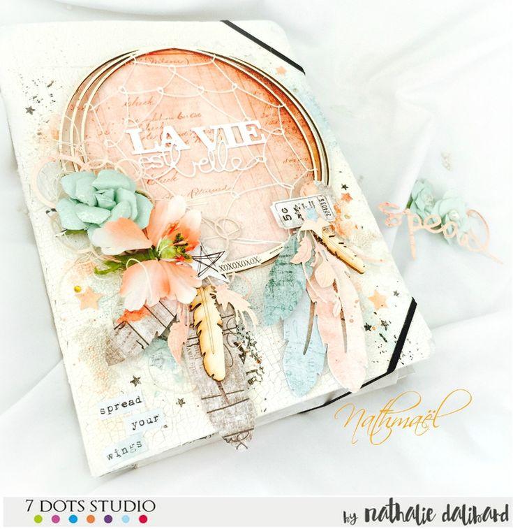 Video mini album / 7 DOTS STUDIO