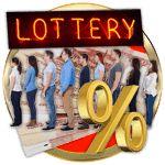 Организовать лотерею продажа билетов