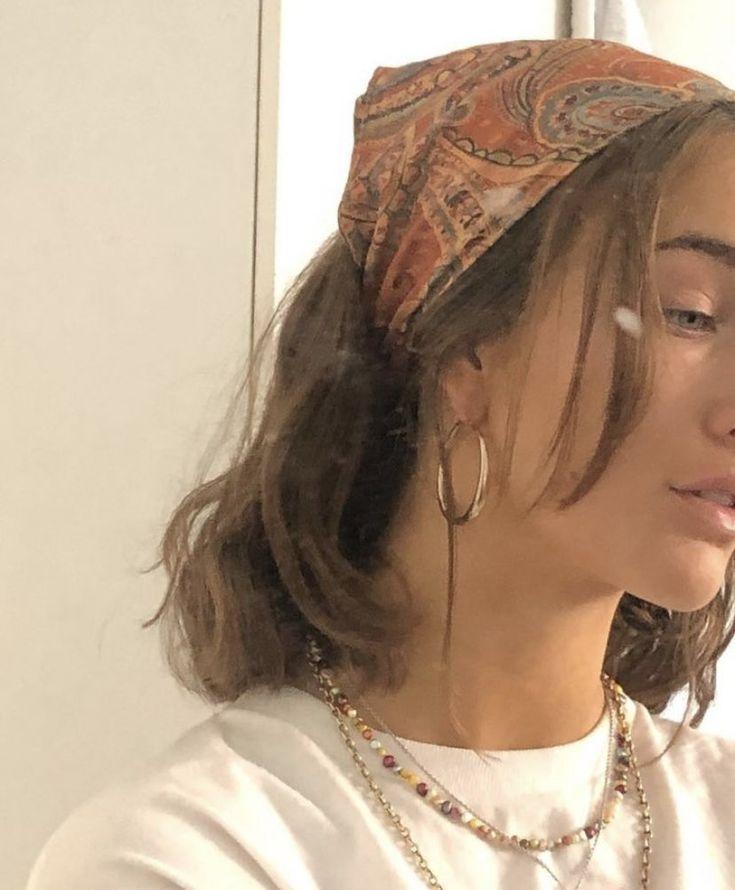 #scarf #style #boho #styleinspiration #beleza #estilo #moda #dicas
