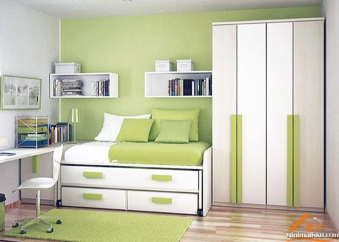 Desain Interior Rumah Mungil Minimalis Sederhana - http://minimalisku.com/desain-interior-rumah-mungil-minimalis-sederhana