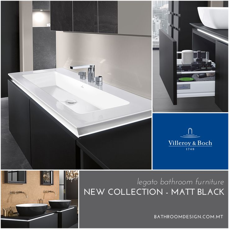 34 best images about villeroy boch ish 2017 on pinterest for Best bathrooms on the road