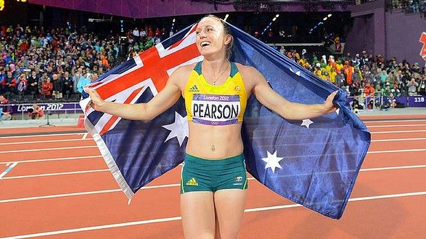 It was Pearson versus Pearson - and there was only going to be one winner http://www.smh.com.au/olympics/athletics-london-2012/this-was-pearson-versus-pearson--and-there-was-only-going-to-be-one-winner-20120808-23tcg.html