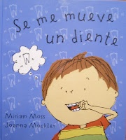 Se me mueve un diente: Cole Cuento, Books, De Miren, Animación Lectura, Experiencia En, Mis Experiencia, Class, Cuento Infantil Albúm