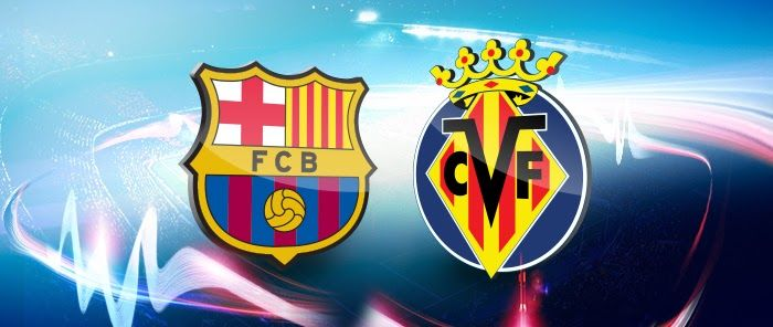 K.O 23.30 Barcelona vs Villarreal live streaming via Mobile Android IOS Iphone and PC Free HD SD http://ift.tt/2qBXOEf Favorite Laliga Match