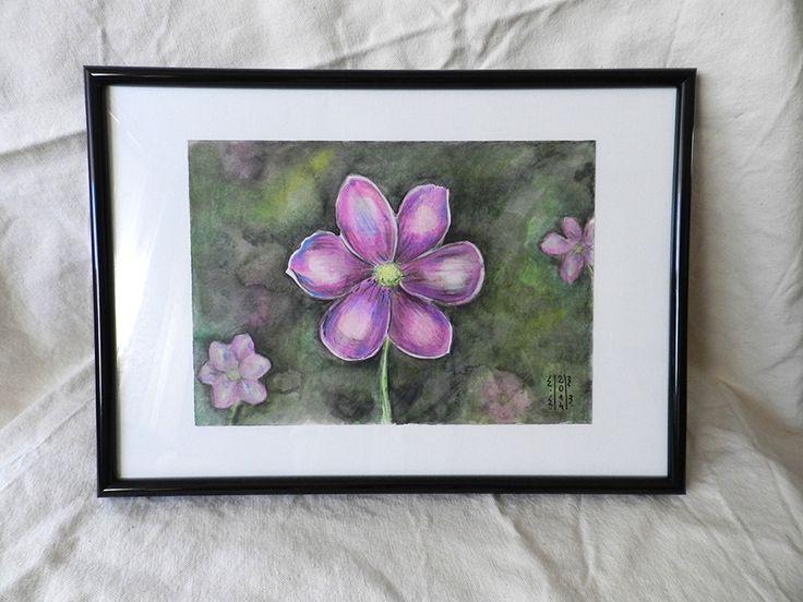 Dekoratiuni: Tablouri flori
