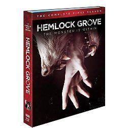 Hemlock Grove: Season 1 [Blu-ray]