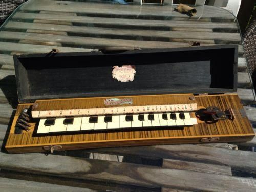 Vintage dulcimers For sale - Yakaz