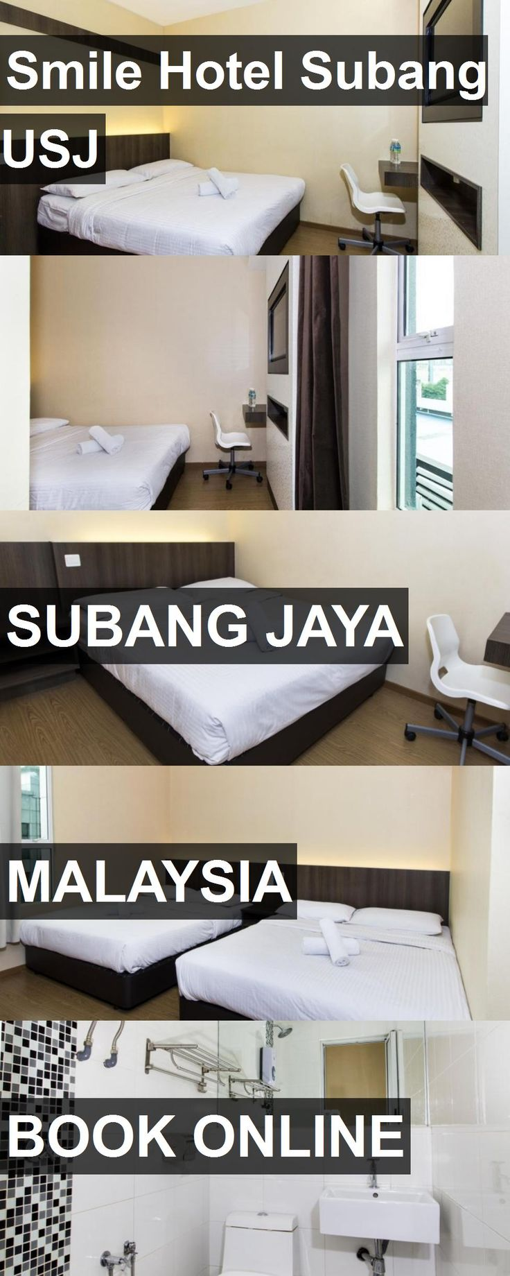 Hotel Smile Subang USJ In Jaya Malaysia For More Information Photos