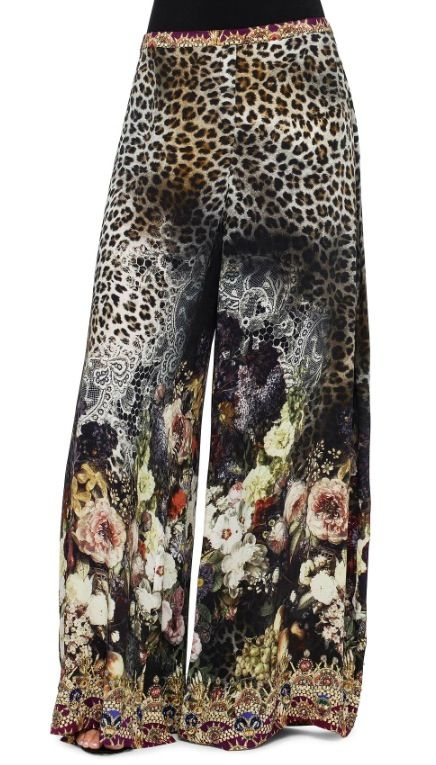 The Lovers pants- gorgeous