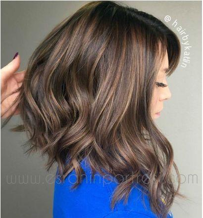 Neue Mode Lob Frisuren