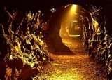 Ailwee Caves in The Burren, Ireland - 6/2012