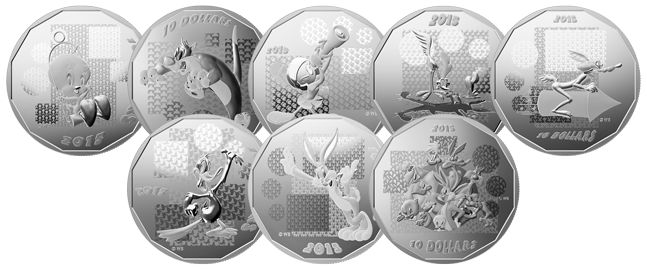 "OTTAWA, ONTARIO, MAY 5, 2015 – The Royal Canadian Mint, in partnership with Warner Bros. Consumer Products, is celebrating the kid in all of us by issuing gold and silver collector coins featuring the widely beloved Looney Tunes™ to celebrate the 75th anniversary of Bugs Bunny.  ""Looney Tunes is one of the most popular cartoons ever to grace the small and big screens and the mere mention of adored characters, such as Bugs Bunny, Daffy Duck, Tweety and Sylvester, brings generations of…"