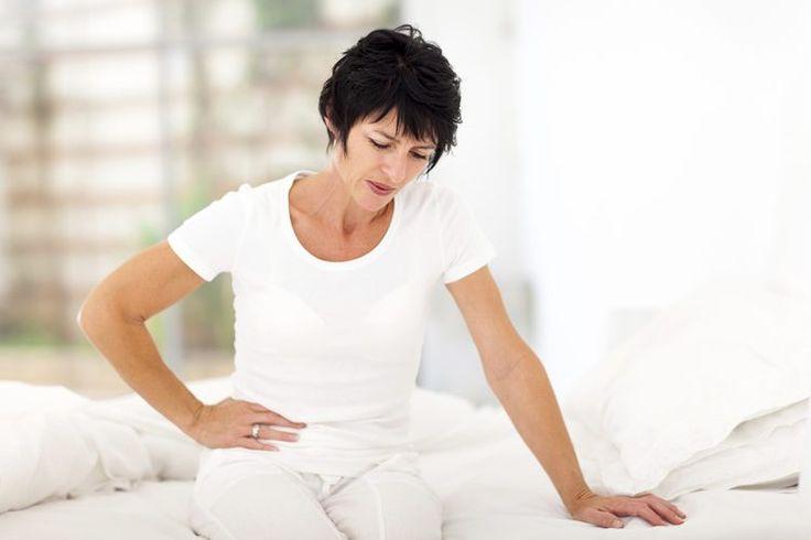 Formas naturales de reducir el sangrado menstrual fuerte | Muy Fitness