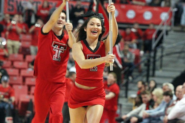 Texas Tech vs. Oklahoma State - 1/21/17 College Basketball Pick, Odds, and Prediction
