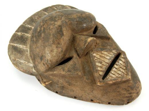 Mask Salamu