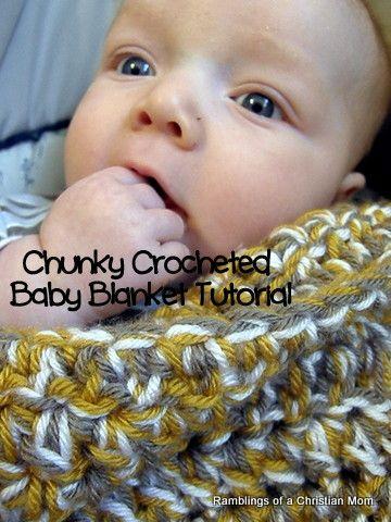 Diy Chunky Knit Blanket Tutorials Yarns